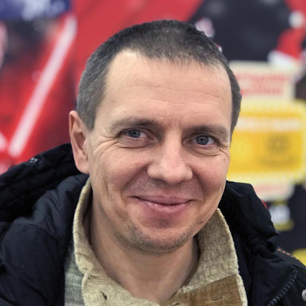 Александр Винс