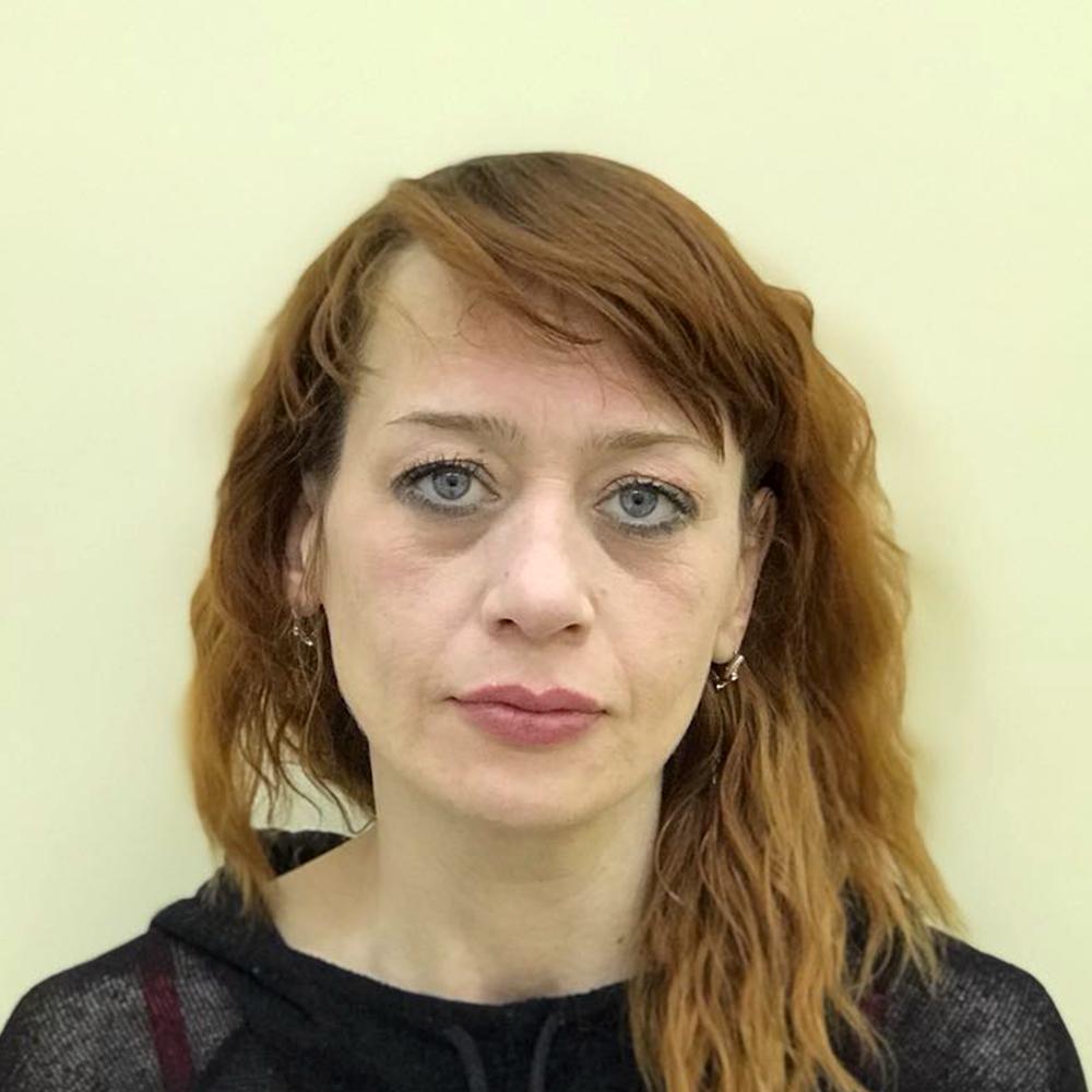 Альфия Ваганова