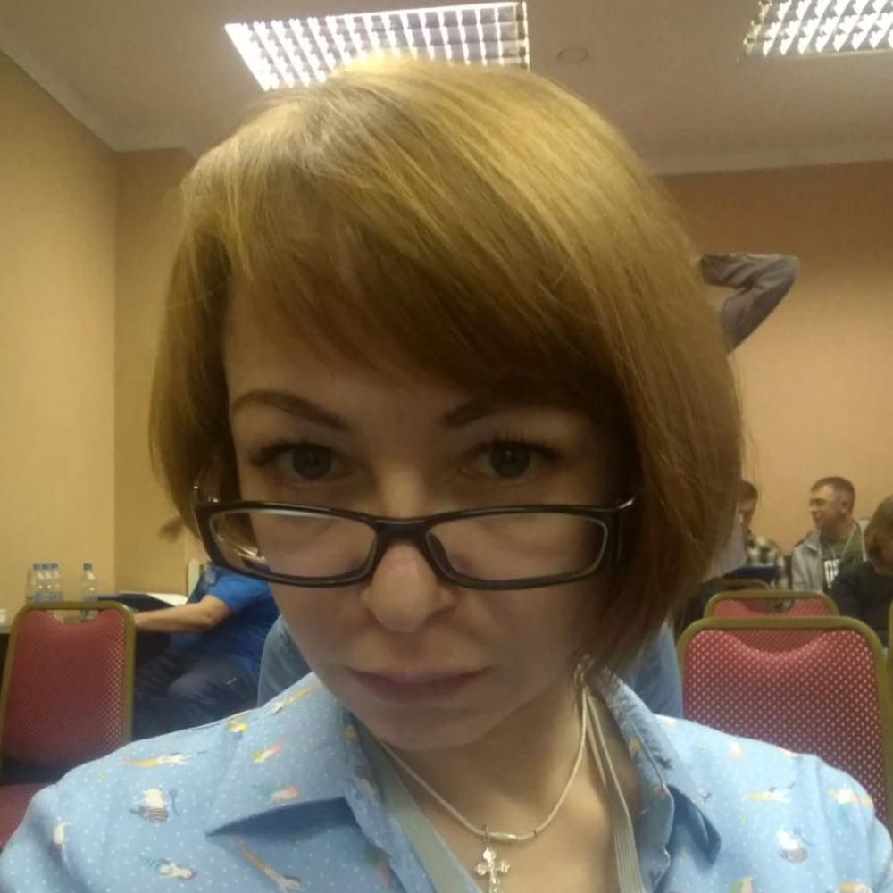 Лилия Конева